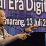 Polri Rahasiakan Isi Pertemuan Tito dengan Fahri Hamzah & Pansus Angket