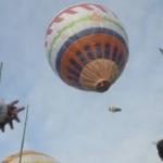 GANGGUAN PENERBANGAN : Dishub Jateng Usulkan Pemusatan Penerbangan Balon Udara