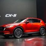 Mazda Resmi Luncurkan SUV Al New CX-5, Paling Murah Rp1,48 Miliar!