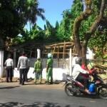 PKL Jl. Monginsidi Solo Boleh Berjualan Siang Hari Asalkan...
