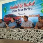 BURSA MOBIL : New Ayla Dongkrak Penjualan Daihatsu