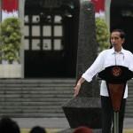 Sindiran Jokowi, Masa BUMN Urus Katering & Cuci Baju?