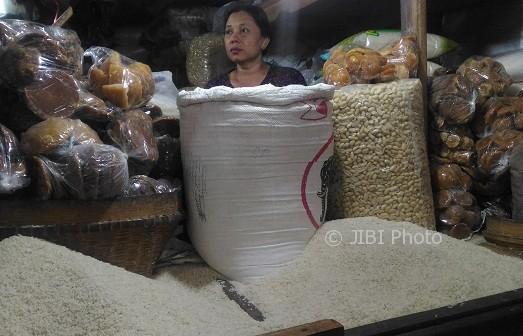 Permentan Jenis Beras, Butir Patah Beras Premium Jadi 15%