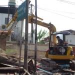 Pemkot Jogja Minta KAI Percepat Penataan Jalan Pasar Kembang