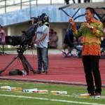 Batik Bersejarah Milik Eks Pelatih Persis Solo Widyantoro Segera Masuk Museum Pasoepati