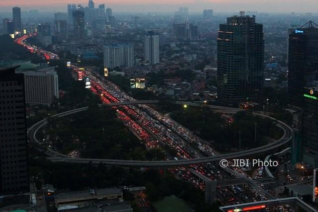 Anies-Sandi Ditantang Teruskan Pembangunan Masif Jokowi-Ahok-Djarot