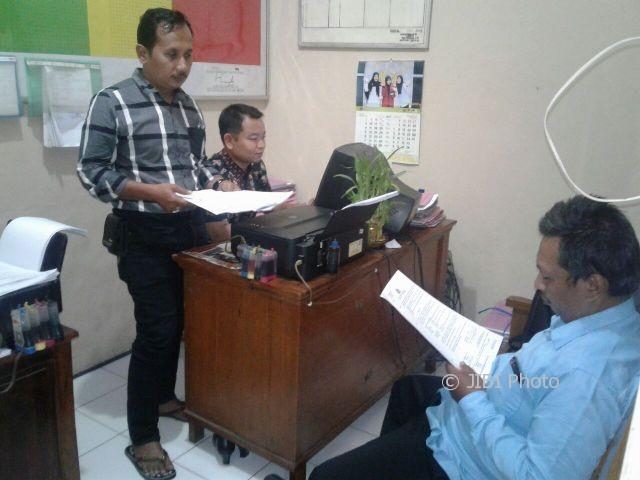 Penipuan Ponorogo Diduga Tilap Uang Karyawan Ketua Yayasan