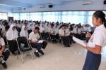 Digelar Tiga Hari, MPLS SMA/SMK Bukan Perpeloncoan