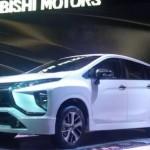 GIIAS 2017: Hari Ke-6, Mitsubishi Xpander Sudah Dipesan 2.109 Unit