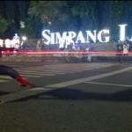 KISAH UNIK : Ada Spiderman di Semarang, Warganet Heboh...