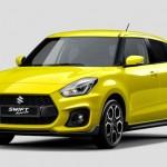 Bahagia Berkendara Bersama 3 Produk Suzuki