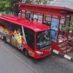 TRANSPORTASI SEMARANG : Trans Jateng Masuk Semarang, Pengamat Sarankan Sistem Ditata Ulang