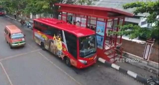 Asyik, BRT Koridor Semarang-Kendal Segera Meluncur