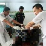 Jenazah Pria Terikat di Kedawung Sragen Korban Perampokan, 1 Tersangka Tertangkap
