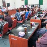 BENCANA KARANGANYAR : Tuntut Relokasi, Puluhan Warga Buntung Datangi DPRD