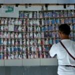 HAJI 2017 : Derita Penjaja Foto di Asrama Haji Donohudan