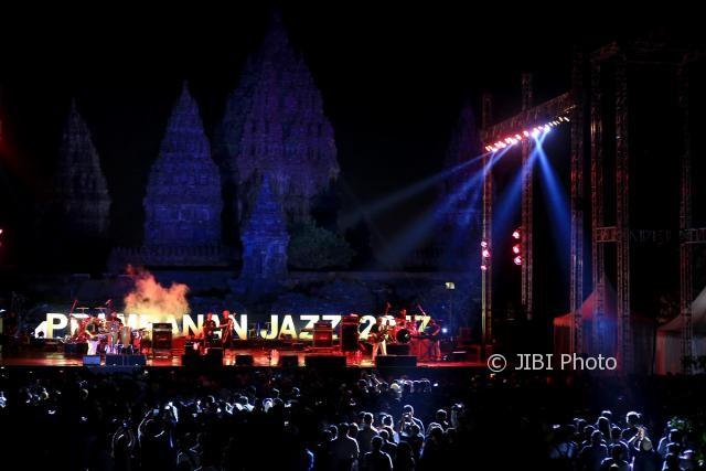 Prambanan Jazz Festival Dijadwal Ulang Oktober 2020, Tiket Event Juli Masih Bisa Dipakai