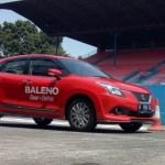 GIIAS 2017:Begini Review Interior dan Eksterior Suzuki Baleno