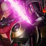 Kejutan! Karakter Anti-Hero Ini Bakal Hadir di Marvel vs Capcom Terbaru