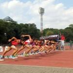 Borong 12 Emas, Kudus Raih Juara Umum Kejurprov Atletik Jateng
