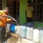 KEKERINGAN PONOROGO : 4 Desa Alami Krisis Air Bersih