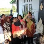 Menteri Keuangan Puji Pengelolaan Dana Desa Ponggok Klaten