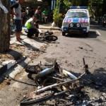 Kecelakaan Lalu Lintas di Boyolali Meningkat, Didominasi Pengendara Sepeda Motor