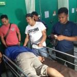 KRIMINALITAS PONOROGO : Menjambret, Pemuda Wonogiri Ditembak Polisi