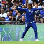 LIGA INGGRIS : Chelsea Vs Leicester : Faktor Conte Bisa Jadi Pembeda