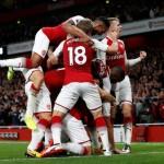 LIGA INGGRIS : Arsenal Vs Crystal Palace: Move On atau Makin Terpuruk, The Gunners?