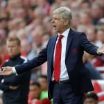 PIALA FA : Arsenal Disingkirkan Tim Divisi Championship, Wenger Frustasi