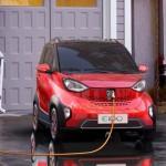 MOBIL TERBARU : Wuling Punya Mobil Listrik Seharga Rp70 Juta