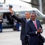 Kampung Ayah Terancam Rusuh, Obama Minta Warga Kenya Tertib Ikuti Pemilu
