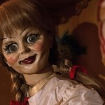 Beredar Video Penonton Annabelle Creation Kesurupan Di Bioskop