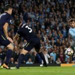 LIGA INGGRIS : City Diimbagi Everton, Begini Komentar Guardiola