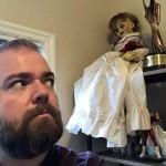 FILM TERBARU : Sutradara Annabelle Creation Simpan Boneka Setan di Rumah