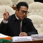 Cerita Tito, Wakapolri Sempat Cegah Aris Budiman ke Pansus Angket KPK