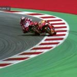 MOTOGP 2017 : Battle Versus Marquez Hingga Tikungan Terakhir, Dovizioso Juara GP Austria