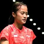 SEA GAMES 2017 : Ditaklukkan Malaysia, Tim Bulu Tangkis Putri Indonesia Raih Perunggu