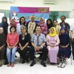 TIPS SEHAT : Self forgiveness Mampu Siasati Gejala Lupus
