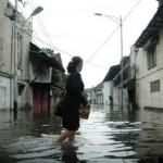 PEMBANGUNAN SEMARANG : Wali Kota Janjikan Rusunawa bagi Penghuni Bantaran BKT