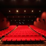 Ilustrasi bioskop (Pictagram)