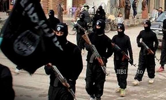 Geger! Ditemukan KTP Warga Mojokerto Saat Penggerebekan Markas ISIS di Yaman