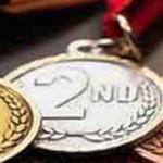 PRESTASI SEMARANG : Siswi Peraih Medali Perak Kompetisi Internasional Diganjar Penghargaan