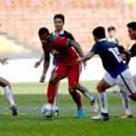 SEA GAMES 2017 : Prediksi JK: Timnas Indonesia Menang 2-1 Atas Malaysia