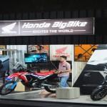 JATENG FAIR 2017 : Beli Motor Honda di PRPP Dapat Diskon