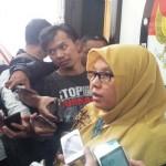 PILKADA 2018 : Luncurkan Pilgub Jateng, KPU Pilih Lawang Sewu