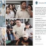 Jadi Cameo di Film Dilan, Ridwan Kamil Ingat Masa Muda