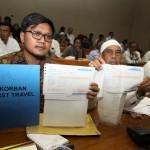 First Travel Tak Tunjukkan Iktikad Baik, Jemaah Harus Siap Gagal Umrah