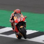 MOTO GP 2018 : Tes Pramusim: Marquez Cemerlang di Hari Ulang Tahun
